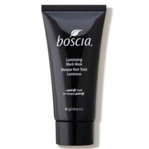 Boscia Skin Luminizing Black Peel-Off Mask